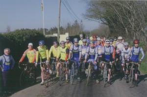2002 Tralee CC Leisure Tour